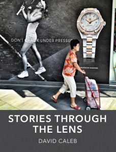 Stories Through the Lens